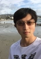 A photo of Jiingtian, a Science tutor in Inglewood, CA