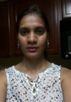 A photo of Hima Bindu , a Pre-Algebra tutor in Phoenix, AZ