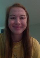 A photo of Allegra, a Math tutor in Kansas