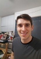 A photo of Liev, a Pre-Algebra tutor in University of Wisconsin-Madison, WI