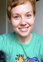 A photo of Anna, a tutor from University of Michigan-Ann Arbor