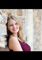 A photo of Emma, a Pre-Algebra tutor in Brooklyn Park, MN