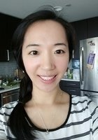 A photo of Shima, a tutor from Pittsburg State University