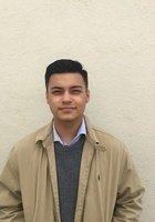 A photo of Daniel, a Math tutor in South San Francisco, CA