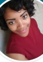 A photo of Joanne, a tutor from Spelman College