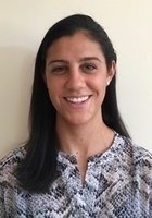A photo of Katherine, a Science tutor in Fall River, MA