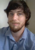 A photo of Jacob, a tutor from Arizona State University