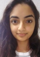 A photo of Prajakta, a Science tutor in Flower Mound, TX
