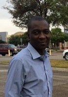 Eldridge, TX AP Chemistry tutor Babatope