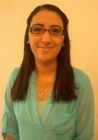 Raleigh-Durham, NC MCAT tutor named Souhaila
