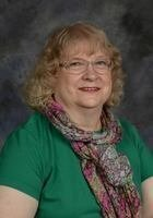 A photo of Susan, a tutor from Upsala College