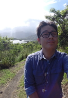 A photo of Ke, a tutor from MiraCosta College