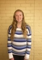 A photo of Emma, a tutor from Carleton College