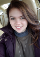 A photo of Rachael, a tutor from Northwestern College