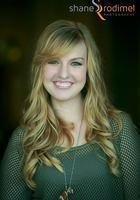 A photo of Jenna, a tutor from American University