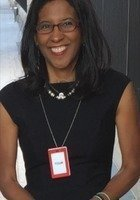 A photo of Dawn, a tutor from SUNY College at Buffalo