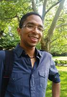 A photo of Jonathan, a tutor from New Jersey Institute of Technology