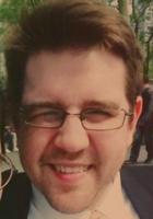 A photo of Greg, a tutor from University of Cincinnati-Main Campus