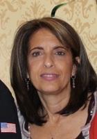 A photo of Amanda, a tutor from SUNY New Paltz