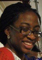 A photo of Abby, a tutor from Rutgers University-New Brunswick