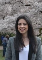 A photo of Makenzie, a tutor from University of Washington-Seattle Campus