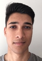 A photo of Dhruv, a SAT tutor in Philadelphia, PA