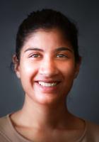 A photo of Monisha, a Pre-Algebra tutor in Garden Grove, CA