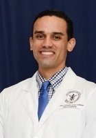 Washington DC USMLE tutor Aaron