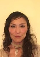 A photo of Hyemi, a Japanese tutor in Clark County, OH