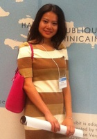 A photo of Jing, a Accounting tutor in New York