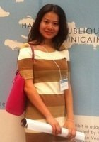 A photo of Jing, a English tutor in Westchester, NY