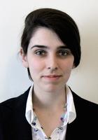 A photo of Elizabeth, a SAT tutor in East Orange, NJ