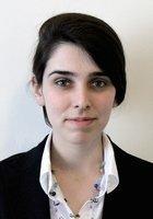 A photo of Elizabeth, a SAT prep tutor in East Orange, NJ