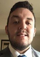 A photo of Ian, a tutor from University of Washington-Tacoma Campus
