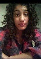 Morris County, NJ Middle School Math tutor Alisha