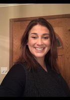 A photo of Jessica, a tutor from Barry University