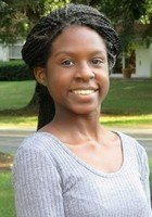 A photo of Errin, a Pre-Algebra tutor in South Carolina
