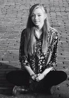 A photo of Shannon, a tutor from Houghton College