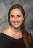 A photo of Meg, a tutor from University of Missouri Columbia