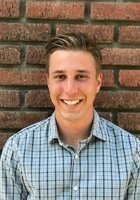 A photo of Josh, a tutor from California Lutheran University