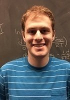 A photo of Thomas, a tutor from Washington University in Saint Louis