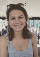 A photo of Molly, a English tutor in Oregon