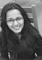 A photo of Alina, a tutor from Pennsylvania State University-Penn State Abington