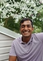 A photo of Nishant, a SAT tutor in Newport News, VA