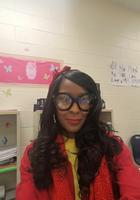 A photo of Tamona, a tutor from South Carolina State University