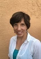 A photo of Natalie, a SAT tutor in The University of New Mexico, NM