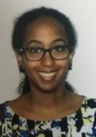 A photo of Aida, a tutor from University of Virginia-Main Campus