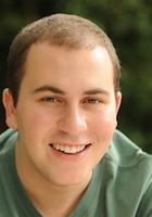 A photo of Elias, a tutor from University of California-Irvine