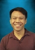 A photo of Vincent, a ISEE prep tutor in Alhambra, CA