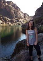 A photo of Madison, a Pre-Algebra tutor in Paradise, NV